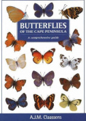 Butterflies of the Cape Peninsula