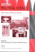 British Political Science