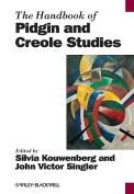 The Handbook of Pidgin and Creole Studies