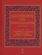 Hematopoietic Cell Transplantation