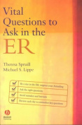 Asking the Right Questions in the Er