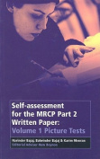 Self-Assessment for the MRCP Part 2 Written Paper