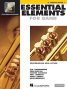 Essential Elements for Band - BB Trumpet Book 1 with Eei [With CDROM]