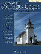 Good Ol' Southern Gospel