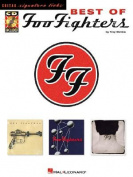 Best of Foo Fighters [With CD with Full-Band Demos at Normal and Slow Speeds]