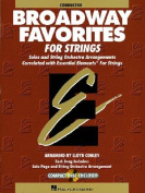 Broadway Favorites for Strings, Conductor