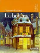 La Boheme: Full Score