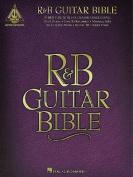 Randb Guitar Bible