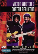 Victor Wooten and Carter Beauford - Making Music [Region 2]