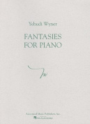 Fantasies for Piano