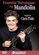 Essential Techniques for Mandolin DVD DV [Region 2]