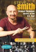 Steve Smith - Drum Set Technique/History of the U.S. Beat [Region 2]
