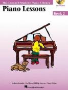 Hal Leonard Student Piano Library: Piano Lessons