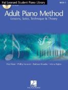 Adult Piano Method