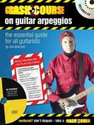 Crash Course on Guitar Arpeggios