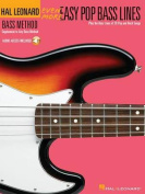 Even More Easy Pop Bass Lines