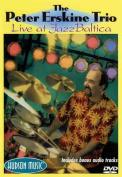 Peter Erskine Trio - Live at Jazz Baltica [Region 2]