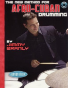 The New Method for Afro-Cuban Drumming [With CD (Audio)]