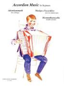 Accordion Music for Beginners/Akkordeonmusik/Musique D'Accordeon/Harmonikamuzsika