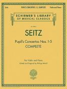 Seitz: Complete
