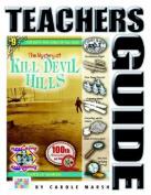 The Mystery at Kill Devil Hills (Carole Marsh Mysteries