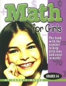 Math for Girls Grades 3-6