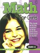 Math for Girls Grades 3-6