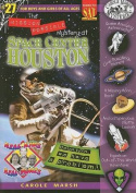 The Mission Possible Mystery at Space Center Houston (Real Kids! Real Places!