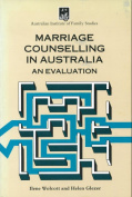 Marriage Counselling in Australia