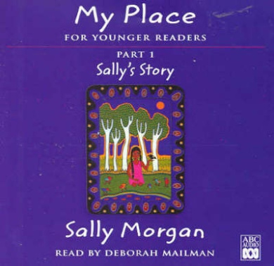 My place by sally morgan an analysis