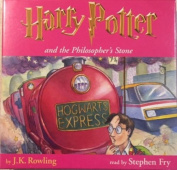 Harry Potter and the Philosopher's Stone [Audio]