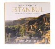 Turn Right at Istanbul [Audio]
