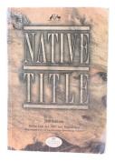 Native Title