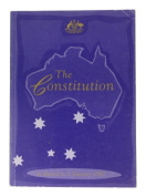 The Constitution : as Altered to 1 January 1997