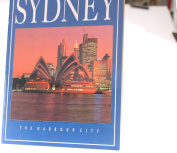 Sydney: The Harbour City