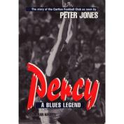 Percy: A Blues Legend