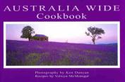 The Australia Wide Cookbook