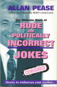 Rude and Politically Incorrect Jokes