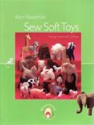 Sew Soft Toys