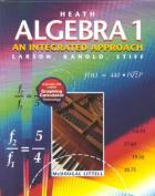 Heath Algebra I