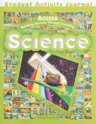 Science Student Activity Journal (Access