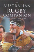 The Australian Rugby Companion