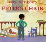 Peter's Chair [Board book]