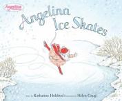 Angelina Ice Skates (Angelina Ballerina