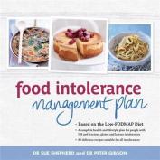 Food Intolerance Management Plan
