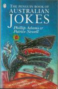 Penguin Book of Australian Jok