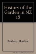History of the Garden in NZ 18