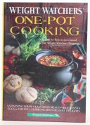 Weight Watchers One-Pot Cooking