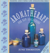 Aromatherapy for New Zealander