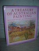 A Treasury of Australian Painting